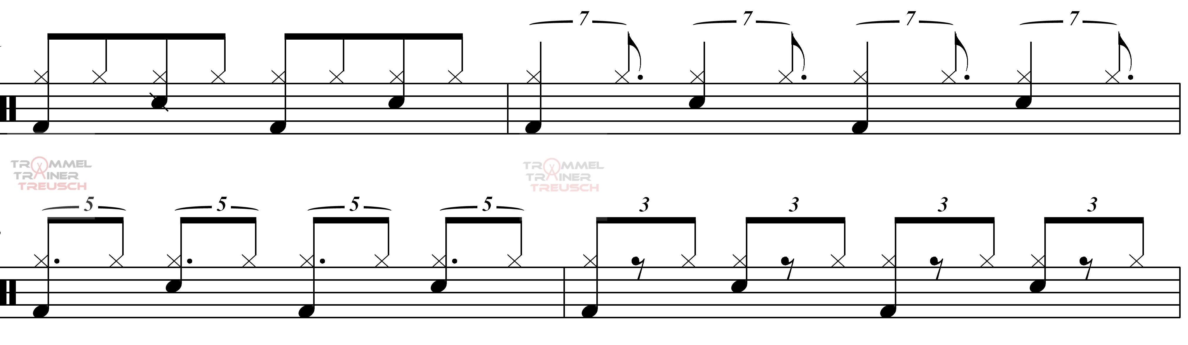 shuffle-2-7-5-3-Notenbild-Wasserzeichen
