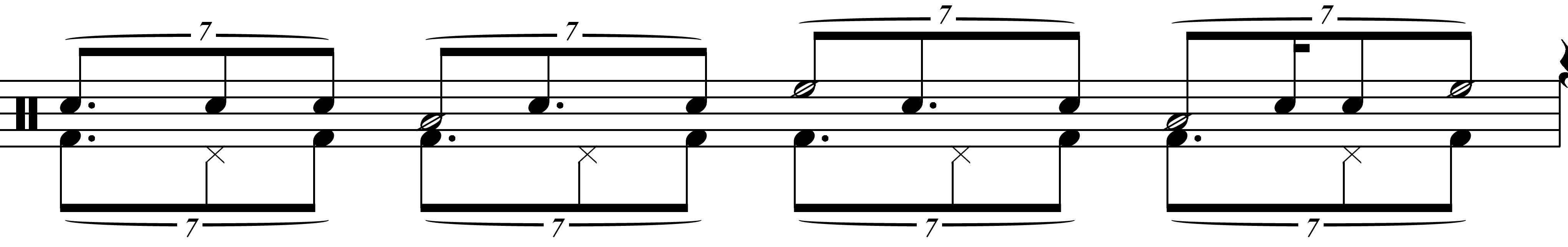 Shuffle-Samba7